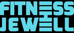 Fitness Jewell Aqua Logo